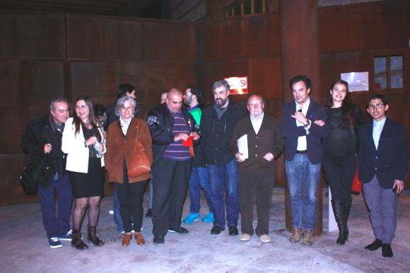17032014 Clausura SemCortosBIBLIO