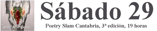 Poetry Slam Cantabria