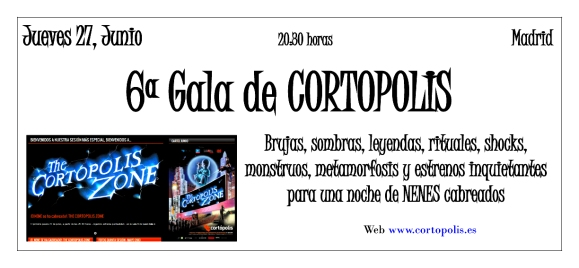 6ª Gala de CORTOPOLIS copia