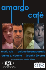 Amargo Café