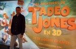 Aventuras de Tadeo Jones Las