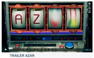 Azar Vimeo