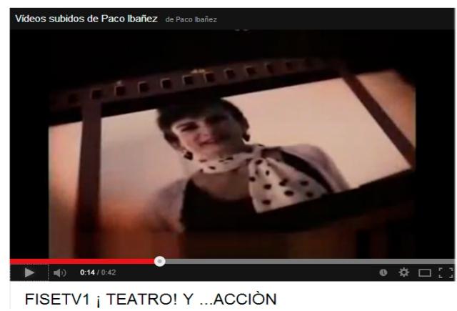 Beatriz Toyos trailer