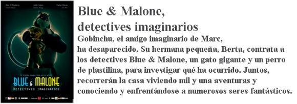 Blue&Malone
