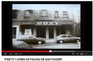 Cines de Santander