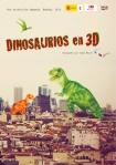 Dinosaurios en 3 D
