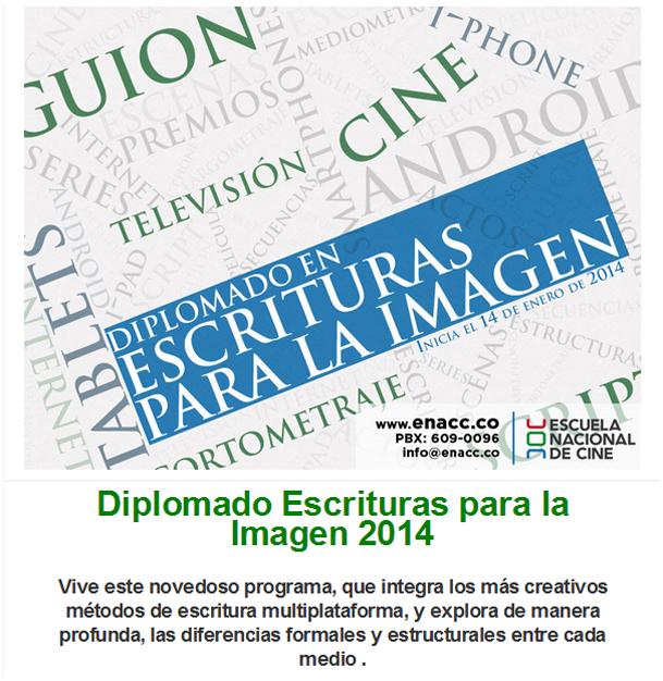 Escuela Nacional de Cine de Colombia