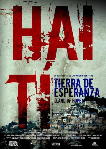 HAITI tierra de esperanza
