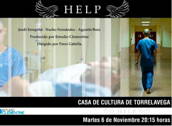 HELP de Patxi Gabella