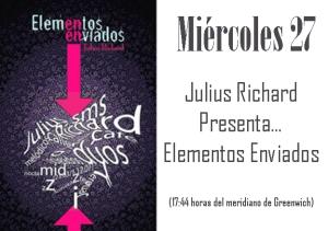 Julius Richard