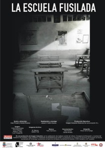 La escuela fusilada