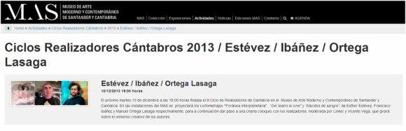 Cortos Cantabros