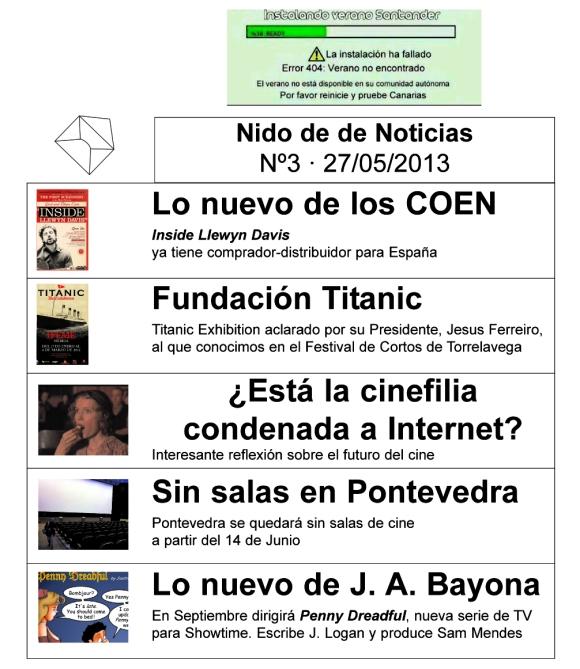 Nido de Noticias 3