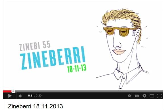 Zinebi 2013 Video