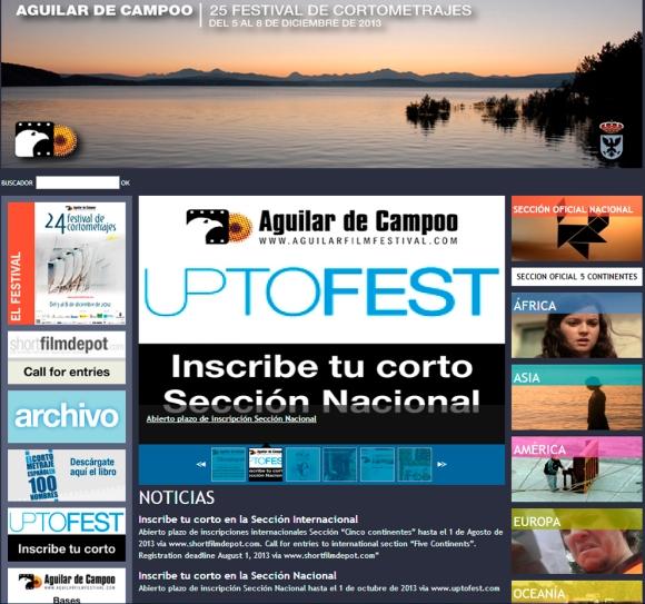 Festival de Aguilar 2013