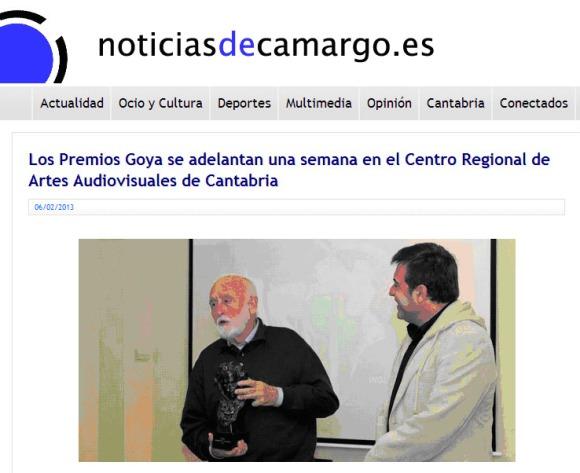 Centro Regional Audiovisual de Cantabria