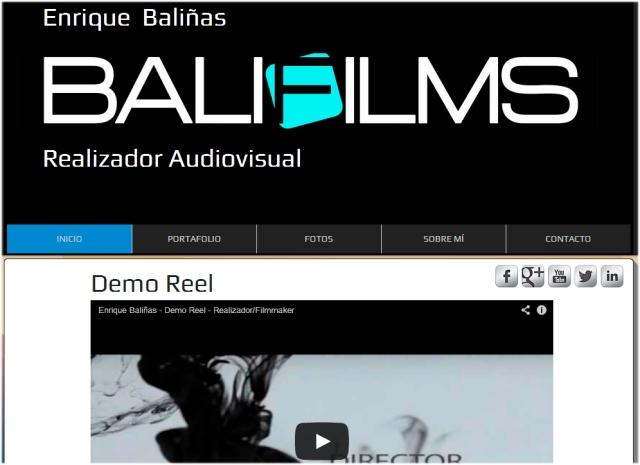 Balinfilms WEB
