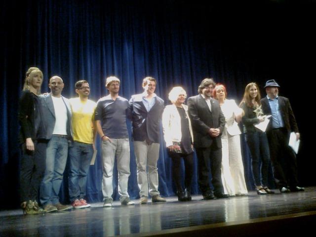 La Fila Premios5