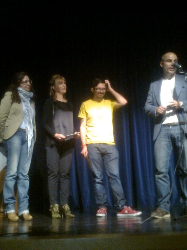 La Fila Premios8