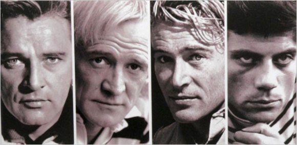 Peter O'Toole& Hellraisers