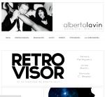 Alberto Lavin web