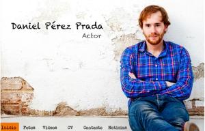 Daniel Perez Prada