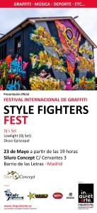 Festival Nacional Grafiti