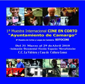 Muestra Internacional Cine en Corto 2010