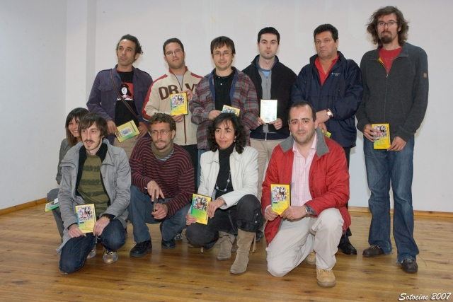 Sotocine Promo DVD