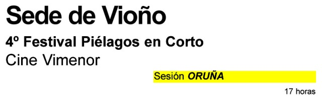 Pielagos en Corto 2013