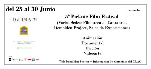 5º Picknic Film Festival copia
