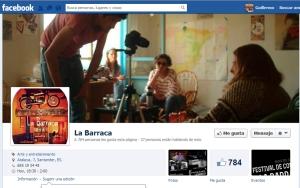 La Barraca Facebook
