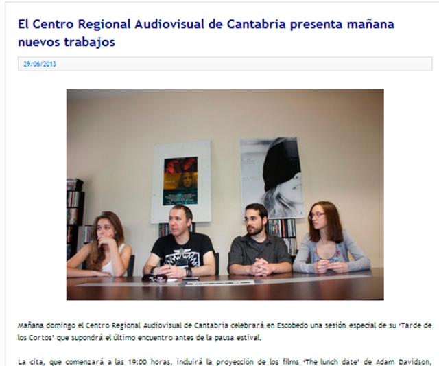 Noticias de Camargo 1