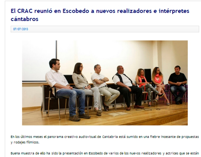Noticias de Camargo 2