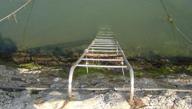 El cuento que cayo al mar