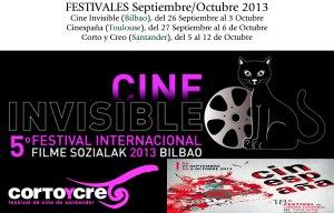 Festivales SepyOct 2013