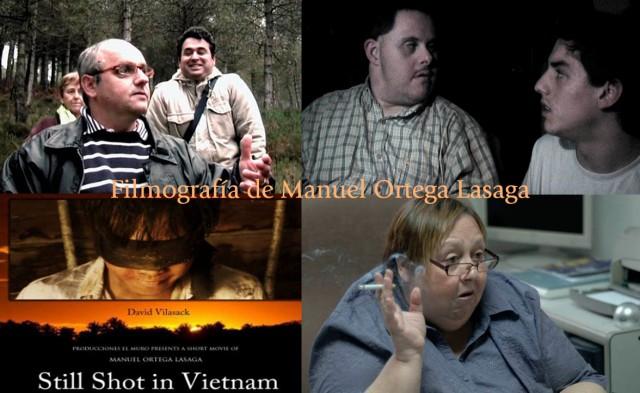 Manuel Ortega Lasaga FILMO