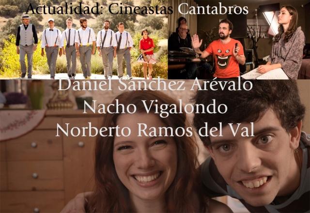 Act Cineastas Cantabros