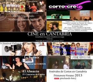 Cine en Cantabria