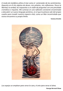 Acuarela Sumergida