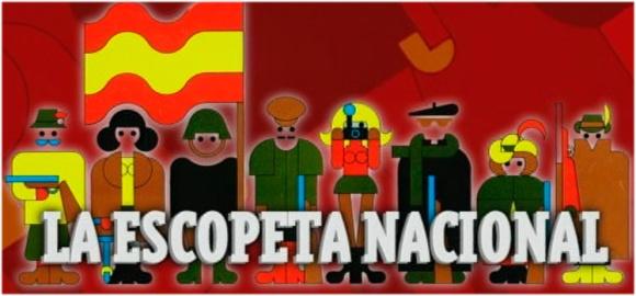 Amparo S Leal La Escopeta Nacional 1Cart