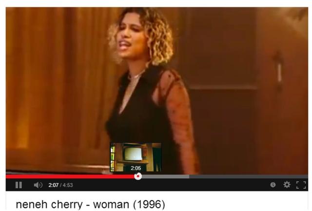 neneh cherry - woman (1996)