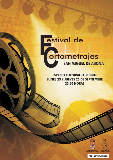 Posturas ha obtenido el Premio al Mejor cortometraje en el I Festival de San