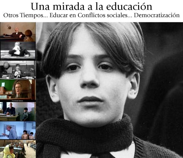 Una mirada a la Educacion