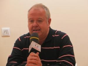 Jose Ramón Saiz Viadero