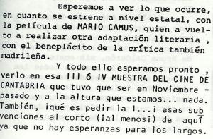 Cine Cantabro