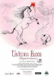 Sangre de unicornio Cart
