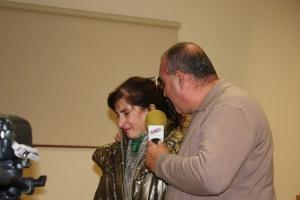 Beatriz Toyos y Paco Ibáñez2 Beatriz Toyos3