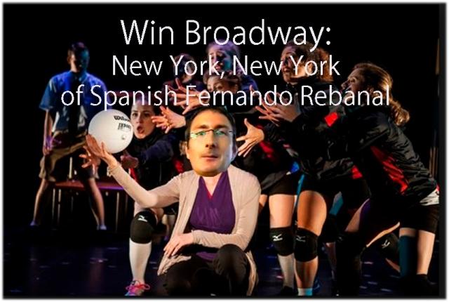 Fernando Rebanal