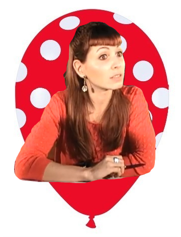 Patricia Mediavilla